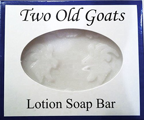 Two Old Goats Lotion Soap Bar (Quilters Hand Lotion compare prices)