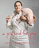 img - for A Girl and Her Pig book / textbook / text book