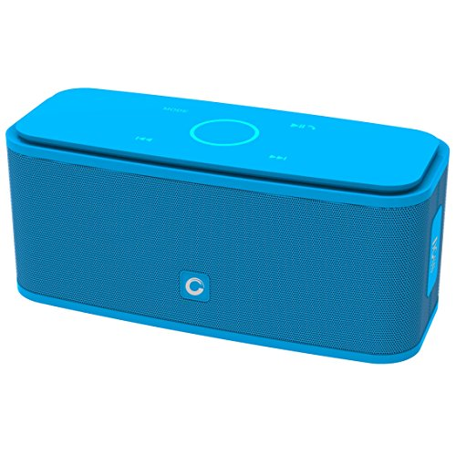 Fantastic Deal! DOSS SoundBox Wireless Portable Bluetooth V4.0 Speakers with 12W High-Definition Sou...