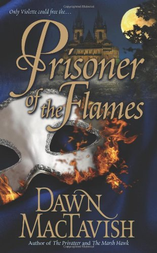 Image of Prisoner of the Flames