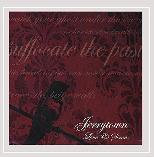 Jerrytown - Love & Sirens