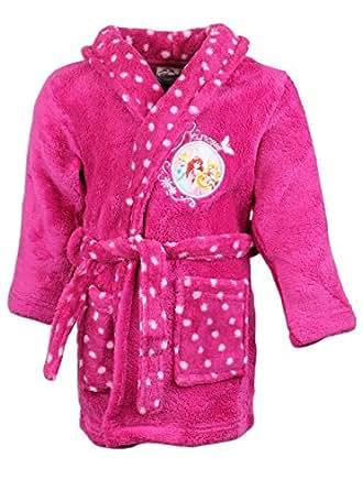 Robe De Chambre Princesse Disney Affaire