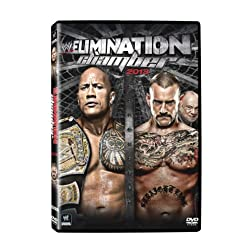 WWE: Elimination Chamber 2013