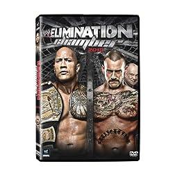 WWE: Elimination Chamber 2013