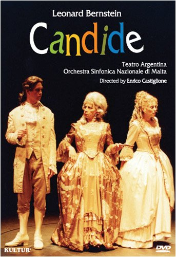 Candide (Sub) [DVD] [Import]
