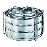 Prestige - Stainless Steel Pressure Cooker Separator 3-piece Utensil Set