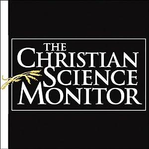 Christian Science Monitor Reporter Jill Carroll Freed in Iraq Newspaper / Magazine