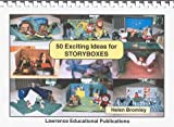 50 Exciting Ideas for Storyboxes (50 Exciting Things to Do)
