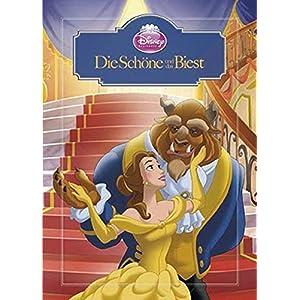 Die Schöne und das Biest: Das große Buch zum Film (Disney Filmklassiker)
