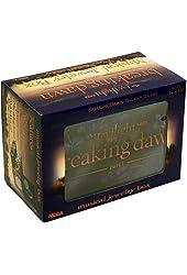 Twilight Breaking Dawn Music Jewelry Box