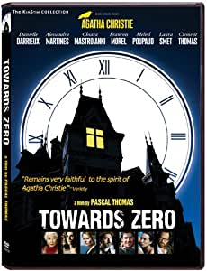 Towards Zero (L'Heure Zero)