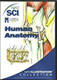 Neo/SCI Human Anatomy Neo/ILLUSTRATION Software, Individual License