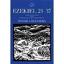 Ezekiel 21-37 (The Anchor Yale Bible Commentaries)