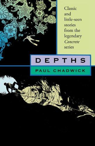 Concrete Volume 1: Depths