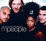 M People One Night In Heaven: The Best Of