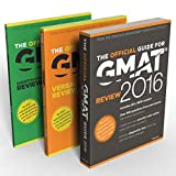 img - for GMAT 2016 Official Guide Bundle book / textbook / text book