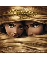 Raiponce (Rapunzel) OST