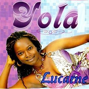 Yola In concert