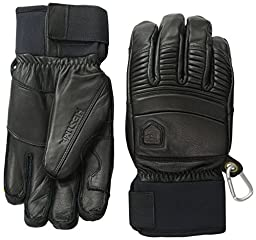 Hestra Fall Line Glove, Black, 10