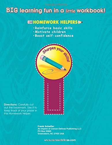 Reading Comprehension, Homework Helpers, Grade 3