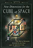 Acquista New Dimensions for the Cube of Space: The Path of Initiation Revealed by the Tarot upon the Qabalistic Cube [Edizione Kindle]