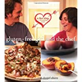 Gluten-Free Girl and the Chef: A Love Story with 100 Tempting Recipes ~ Shauna James Ahern