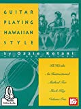 img - for Guitar Playing Hawaiin Style book / textbook / text book