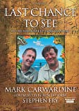 Mark Carwardine Last Chance to See
