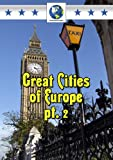 echange, troc Great Cities Of Europe Vol.2 [Import anglais]