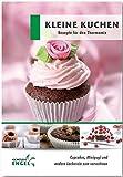 Kleine Kuchen: Rezepte geeignet für den Thermomix