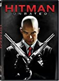 NEW Hitman (DVD)