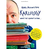 Karlology ~ Karl Pilkington