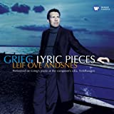 Grieg: Lyric Pieces ~ Leif Ove Andsnes