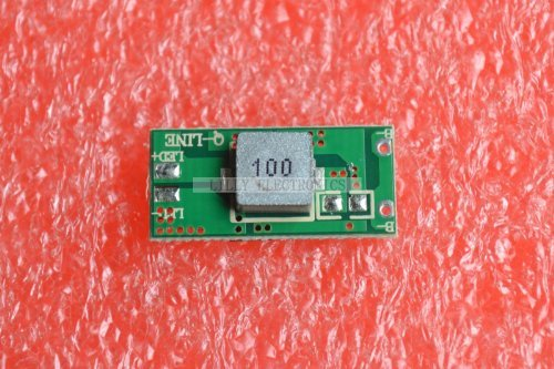 Circuit Power Supply Driver Board PCB 6-14v Voltage Input for 445nm 520nm 2W Laser Diode LD Module (Laser Modules 2w compare prices)