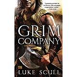 The Grim Company ~ Luke Scull