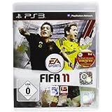 "FIFA 11von ""Electronic Arts"""