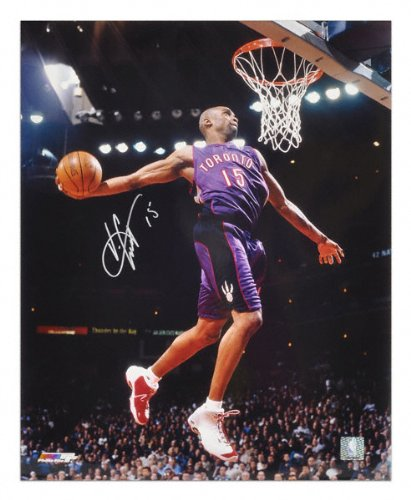 vince carter dunk nets. vince carter dunk nets.