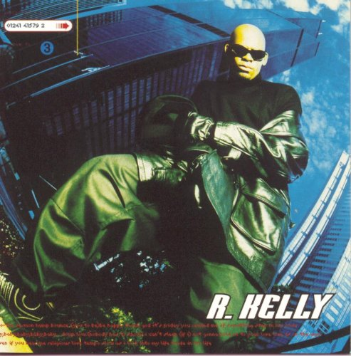 R. Kelly-R. Kelly-CD-FLAC-1995-PERFECT Download