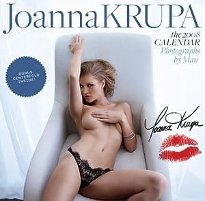 Joanna Krupa 2008 Calendar