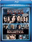 Battlestar Galactica: The Plan / Battlestar Galactica: Razor [Blu-ray]