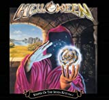 Keepers Of The Seven Keys Part 1 (Expanded Edition) by Helloween (2008-01-28)