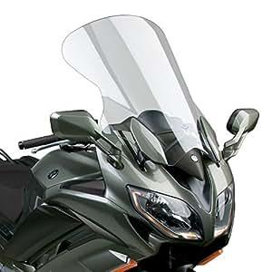 デイトナ(DAYTONA) NATIONAL CYCLE Vstreamウインドシールド ロングタイプ/クリア 【FJR1300('13-'14)】 91350