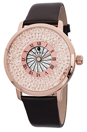 Reichenbach ladies quartz watch Lilienthal, RBT02-385