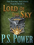 Lord of the Sky (The Young Ancients: Timon)