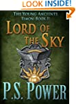 Lord of the Sky (The Young Ancients:...