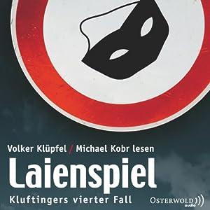 Laienspiel (Kommissar Kluftinger 4) Audiobook