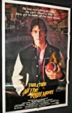 51cJKXUB%2BeL. SL160 All The Right Moves Tom Cruise Original Movie Poster