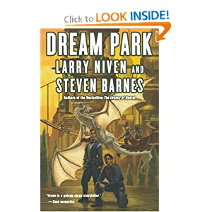 Dream Park by Larry Niven and Steven Barnes