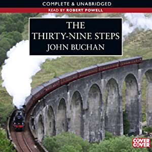 The Thirty-Nine Steps | [John Buchan]