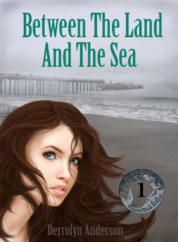 Review: Between the Land and the Sea by Derrolyn Anderson